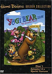 The Yogi Bear Show - The Complete Series, Disc One