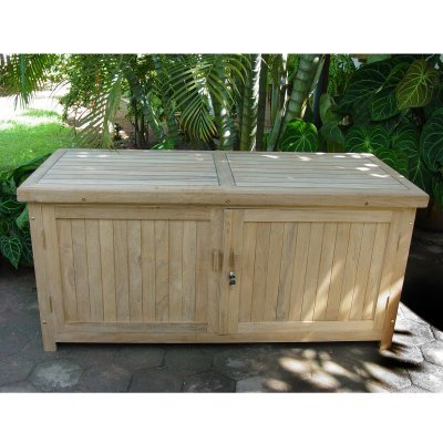 We already have fantastic deals for Jewels of Java Outdoor Teak Cushion  Storage Deck Box with - Deck Cushion Storage Premier Comfort Heating
