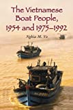 img - for The Vietnamese Boat People, 1954 and 1975-1992 book / textbook / text book