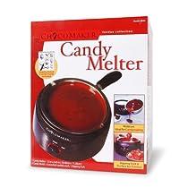 Make N Mold Dress My Cupcake Candy Melter