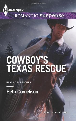 Image of Cowboy's Texas Rescue