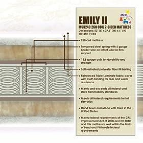 MDB Emily II 2-in-1 6