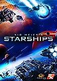 Sid Meier's Starships [PC Steam Code]