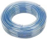 AquaForte KA282 Schlauch Klarer PVC Typ Kristall 16 x 22