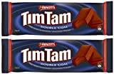 Arnott's Tim Tam Double Coat 200g (2 Pack) (Made in Australia) [Amazon Prime] (Original)