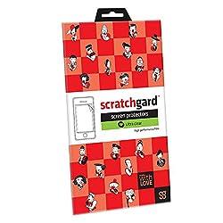 Scratchgard Ultra Clear Protector Screen Guard for Xiaomi Mi 5