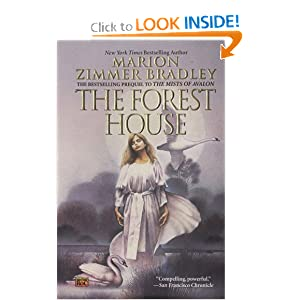 The Forest House (Avalon, Book 2) by