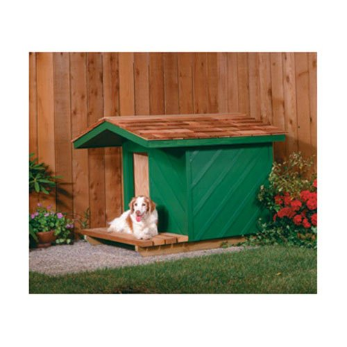 Project Plans Discount Dog House Downloadable