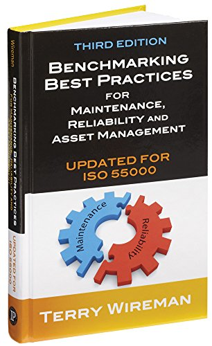 Benchmarking Best Practices for Maintenance, Reliability and Asset Management, Third Edition