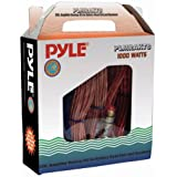 PYLE PLMRAKT8 Marine Grade 8 Gauge Amplifier Installation Kit