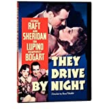They Drive By Night [DVD] [1940] [Region 1] [US Import] [NTSC]by George Raft
