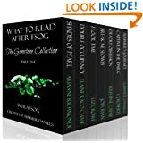 What to Read After FSOG: The Gemstone Collection (WTRAFSOG Book 1)