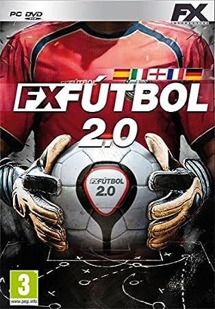 FX Futbol 2.0