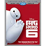 Ryan Potter (Actor), Scott Adsit (Actor), Chris Williams Don Hall (Director) Format: Blu-ray (6239)Release Date: February 24, 2015 Buy new:  $39.99  $24.57 38 used & new from $14.89