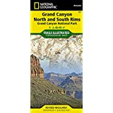 Grand Canyon, North and South Rims [Grand Canyon National Park]