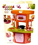 Mookie Bubble Cook Kitchen