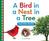 img - for A Bird in a Nest in a Tree : Teaching Nouns(Hardback) - 2016 Edition book / textbook / text book