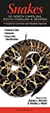 img - for Snakes of North Carolina, South Carolina & Georgia: A Guide to Common & Notable Species (Quick Reference Guides) book / textbook / text book