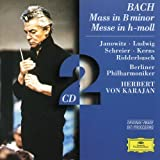 Bach : Messe en Si Mineur (Coffret 2 CD)