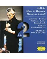 Bach : Messe en Si Mineur (Coffret 2 CD)