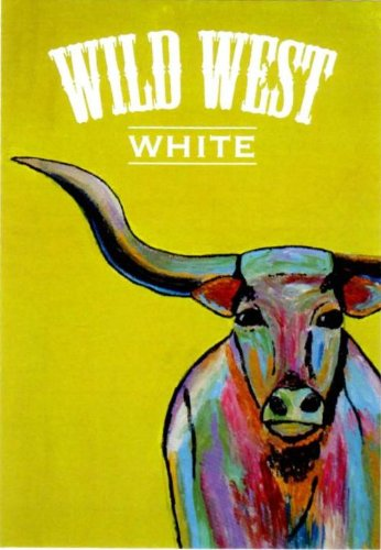 Nv Cowtown Winery Wild West White 750 Ml