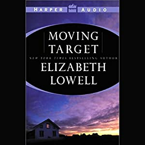 Moving Target Audiobook