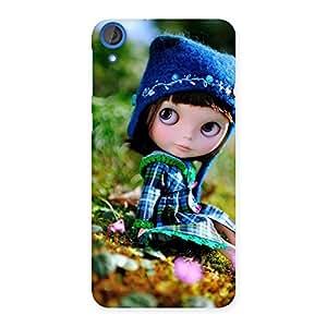 Kid Cute Multicolor Back Case Cover for HTC Desire 820s