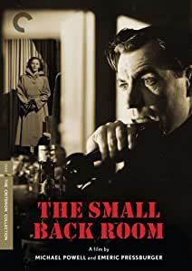 The Small Back Room [Import]
