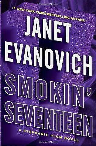 book cover of Smokin\' Seventeen