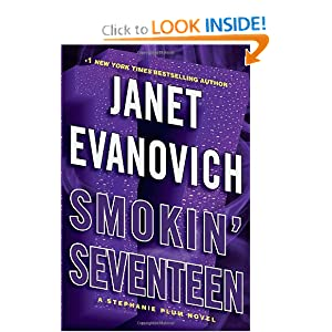 Smokin Seventeen by Janet Evanovich ePub LIT eBook