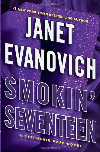 Image of Smokin' Seventeen (Stephanie Plum)