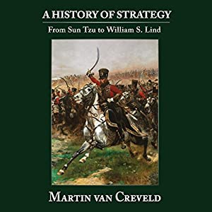 A History of Strategy Audiobook