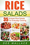 Rice Salads: 35 Kickass Rice Salads For Everyday Cooking