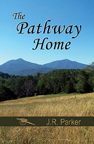 J. R. Parker - The Pathway Home