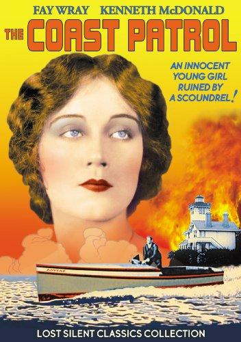 Coast Patrol [DVD] [1925] [Region 1] [US Import] [NTSC]