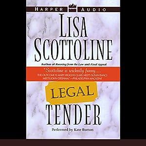 Legal Tender Audiobook