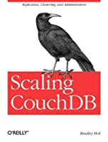 Scaling CouchDB ebook download