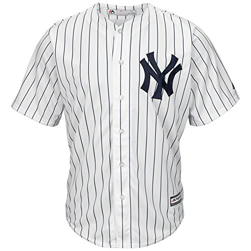 NEW YORK YANKEES, divisa in casa, White, M