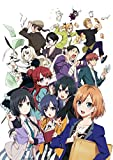 SHIROBAKO 第3巻 (初回生産限定版) [DVD]