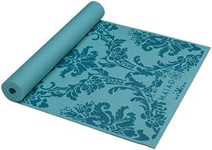 Gaiam Neo-Baroque Print Yoga Mat (3mm)