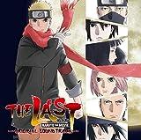 THE LAST-NARUTO THE MOVIE-Original Soundtrack(デジタルミュージックキャンペーン対象商品: 400円クーポン)