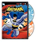 Batman: The Brave And The Bold: Seaso...