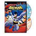 Batman The Brave And The Bold Season 2 Part 1