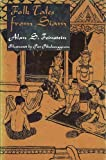 img - for Folk Tales from Siam book / textbook / text book