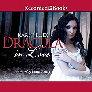 Dracula in Love Audiobook