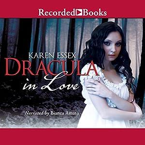 Dracula in Love Audiobook