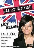echange, troc Best Of British - Lily Allen [Import anglais]