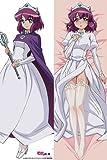 「ゼロの使い魔〜三美姫の輪舞〜」アンリエッタ スムース抱き枕カバー MGS-248
