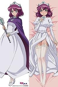「ゼロの使い魔~三美姫の輪舞~」アンリエッタ スムース抱き枕カバー MGS-248