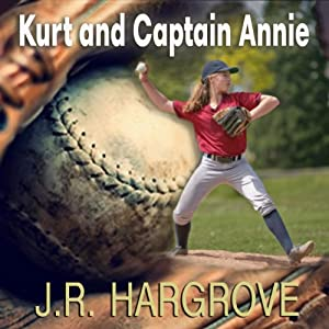 Kurt and Captain Annie Audiobook